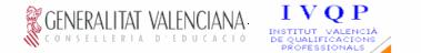 Instituto Valenciano de Cualificaciones Profesionales