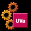 Logotipo de Observal-UVa